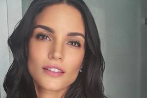 Бразильская красотка порадовала поклонников чувственными фото
