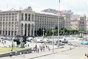 Прогулка по Киеву: секреты центральной улицы столицы