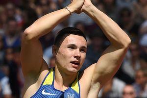 Украинец Владислав Малыхин не допрыгнул до финала на ЧМ в Лондоне