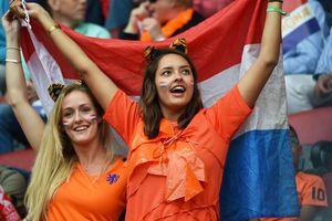 Голландские красотки выиграли женский Евро-2017