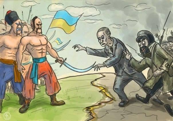 Луганск полностью обесточен в результате обстрелов, - горсовет - Цензор.НЕТ 7507
